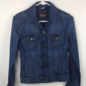 Levi's Denim jacket excellent condition